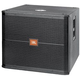 JBL SRX718S Series 18In Compact Subwoofer        *