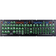 Roland System 1M Plug-Out Synthesizer Module