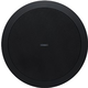 QSC AD-C6T-BK 6-Inch Two-way Ceiling Speaker