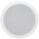 QSC AD-C6T-WH 6-Inch Two-way Ceiling Speaker White