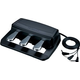 Roland RPU-3 Universal 3 Pedal Unit for Keyboards