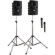 Anchor Liberty Deluxe AIR Package w/ 2x Wireless HH
