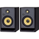 KRK RP7 G4 ROKIT 7-in Powered Studio Monitor Pair