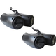 ColorKey Twin Airship RGBW Effect Light 2-Pack