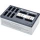 Clear-Com AC40A Battery Charger w/ 4-Ports