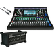 Allen & Heath SQ-5 Digital Mixer w/ DX168 Stage Box