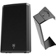 Electro-Voice ZLX15P 15-inch  Powered  Speaker w/ Wall Mount Bracket