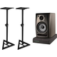 Ultimate Acoustics Studio Monitor Pads & Jamstand Stands