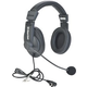 Clear-Com CC-30 Dual Ear Noise-Canceling Headset