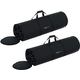Gator Frameworks Carry Bag for 6 Mic Stands 2-Pack