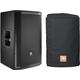 JBL PRX812W Powered Speaker with Padded Cover
