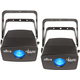 Chauvet Abyss USB LED Water Effect Light 2-Pack