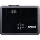 InFocus IN138HD 4000-Lumen 1080p HDMI Projector