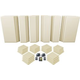 Primacoustic London 16 Room Kit 200 Sq Ft Beige  *