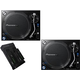 Pioneer PLX-1000 DJ Turntable with Phase DVS System