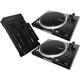 Numark NTX1000 DJ Turntable with Phase DVS System