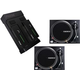 Reloop RP-2000 USB MK2 Turntables with Phase DVS