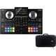 Reloop Touch DJ Controller with Solena EVA Case