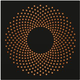Serato 2x12-Inch Sacred Geometry Limited Edition Control Vinyl