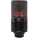 MXL 990 BLAZE Large-Diaphragm Vocal Condenser Microphone with Red LEDs