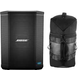 Bose S1 Bluetooth Battery Powered PA System with Bag