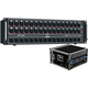 Behringer S32 32-Ch Digital Stage Box with Rack Case
