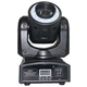 ColorKey Mover Halo Spot 30W LED Moving Head w/ Effect Ring