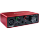 Focusrite Scarlett Solo 3G 2 USB Audio Interface