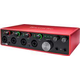 Focusrite Scarlett 18i8 3G USB Audio Interface