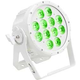 Elation SixPar 200WMG HW White Marine Grade IP65 LED Wash