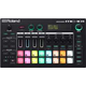 Roland MC-101 Groovebox Sequencer