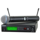 Shure SLX24/BETA58 Handheld Wireless Mic System with BETA58