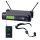 Shure SLX14WH30 UHF Wireless Headset Microphone