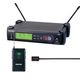 Shure SLX14/85 Uhf Wireless Lavalier Microphone