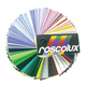 Rosco Roscolux Filter # 4660 Calcolor 60 Red