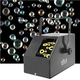 Chauvet B-250 Mini Bubble Machine