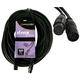 Accu-Cable DMX 5-Pin Data Cable 100 Foot