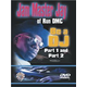 Jam Master Jay Be A DJ Parts 1&2 DVD