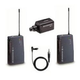 Sennheiser EW100ENG Dual Wireless Combo Set