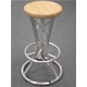 Global Truss Truss Style Bar Stool - Curved Legs