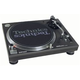 Technics SL1200MK5 Direct Drive Turntable in Black