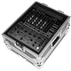 Road Ready RR12MIX 12 in DJ Mixer Hard Case