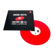 Rane Serato DJ Scratch Live Time Code Vinyl Red