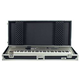 Road Ready RRKB88W 88 Keyboard Case W/Wheels     *