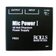 Rolls PB23 Phantom Power Supply