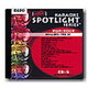 Sound Choice Karaoke Spotlight Headbangers Hits V7