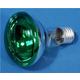 Import PAR30 60W 120V E27 Screw Base Lamp Green