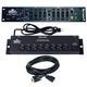 Chauvet SF9005 Timer Switch Control System