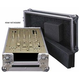 Road Ready RR10MIX Universal DJ Mixer Case 10in