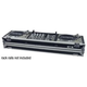 Road Ready Case Holds 2 Turntables & 19 Mixer    +